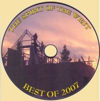 The Best of 2007